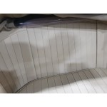 Chesil Rear Seat Panels Leather